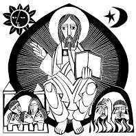 Liturgical Clip Art.