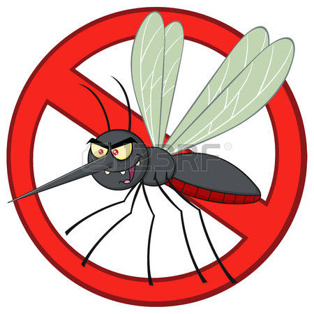 2,493 Mosquito Cartoon Stock Vector Illustration And Royalty Free.