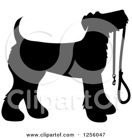 Royalty Free Stock Illustrations of Dog Breeds by Maria Bell Page 1.