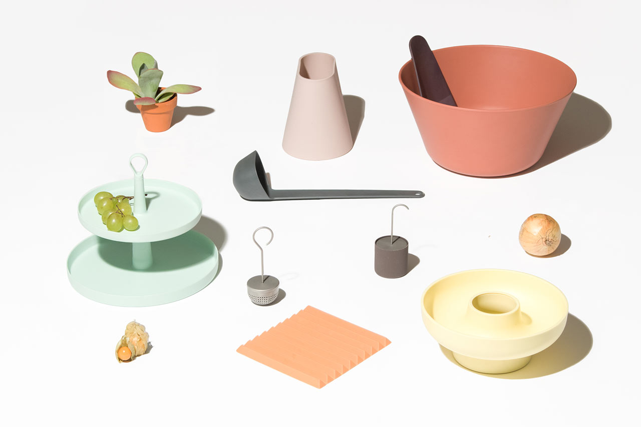 OMMO Launches Simple, Functional Products.