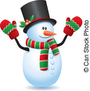 Snowman Illustrations and Clipart. 32,148 Snowman royalty free.