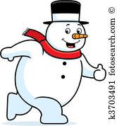 Snowman Clipart Illustrations. 24,696 snowman clip art vector EPS.