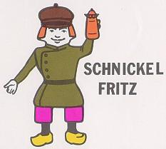 Schnitzelbank song.