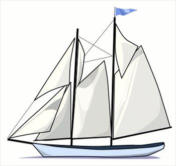 Free schooner.