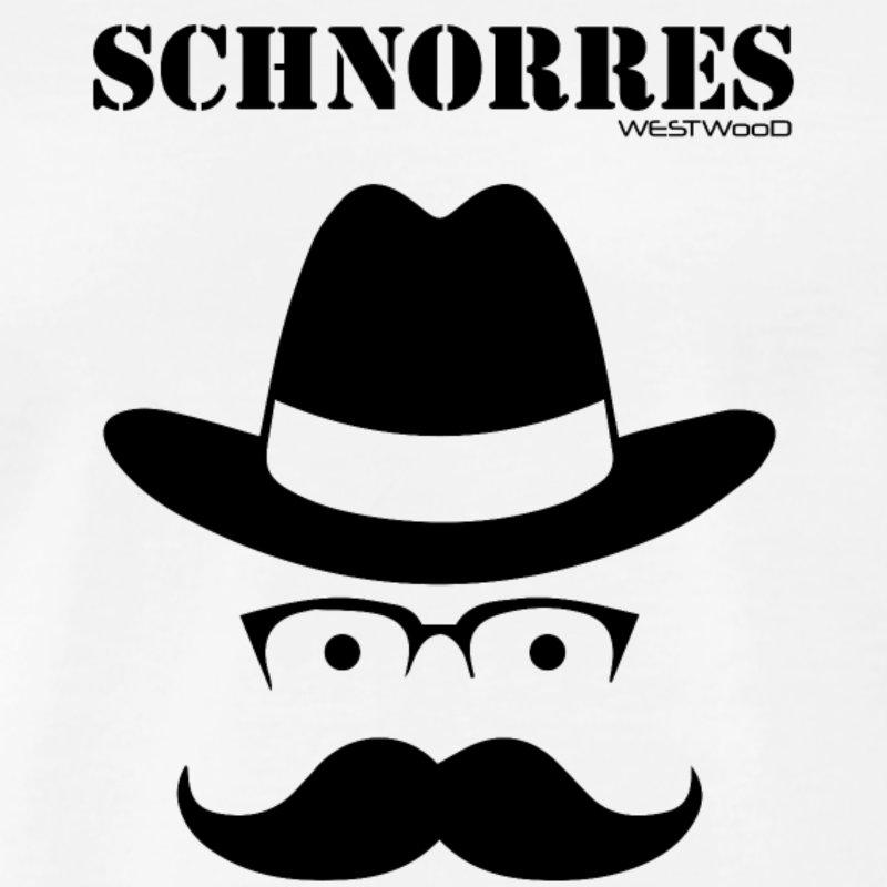 Schnorres Schnurrbart T.