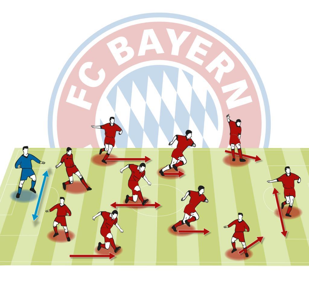FC Bayern: Luiz Gustavo wechselt zum VfL Wolfsburg.