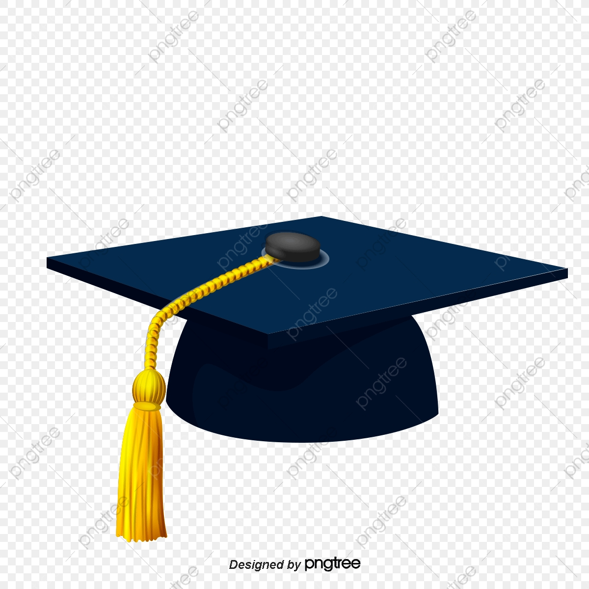 Scholars Cap, Scholar\'s Cap, Hat, Graduation PNG and Vector.
