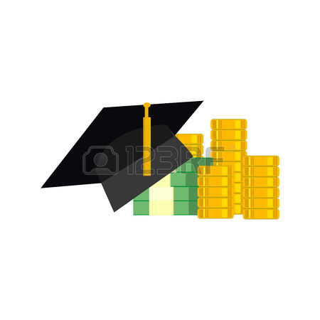 2,021 Scholarship Stock Vector Illustration And Royalty Free.
