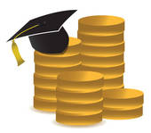 Royalty Free Scholarship Clip Art.