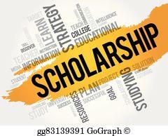 Scholarship Clip Art.