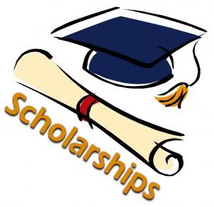 Scholarships Clipart.