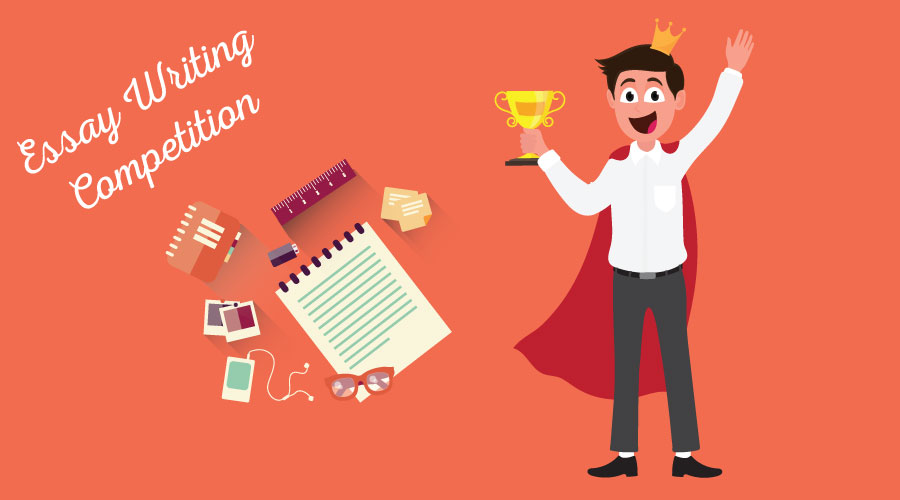 Jarvee.com\'s Essay Writing Competition, 2018.