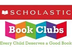 Scholastic Book Orders.