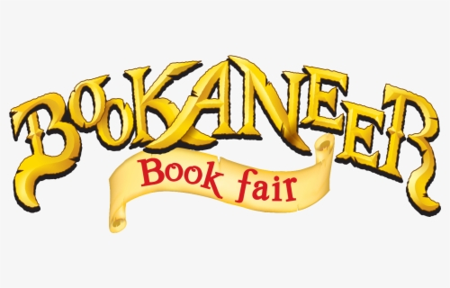 Free Book Fair Clip Art with No Background.
