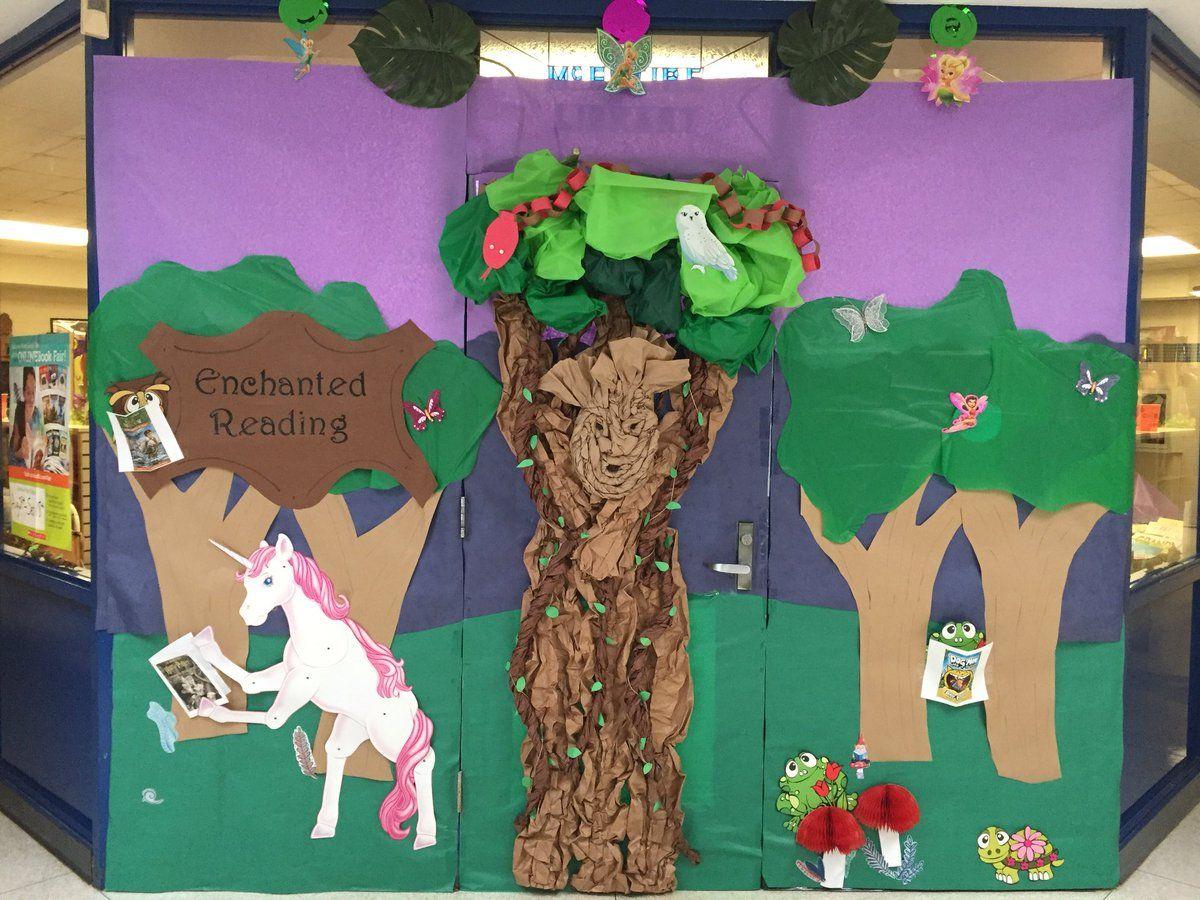 Scholastic Book Fairs.