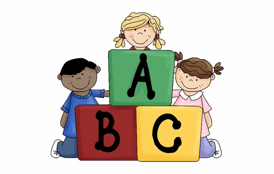 Abc School Children Funny Baby Images Clip Art.