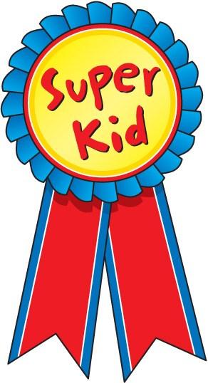 School Awards.