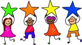 Free Star Clipart For Teachers.