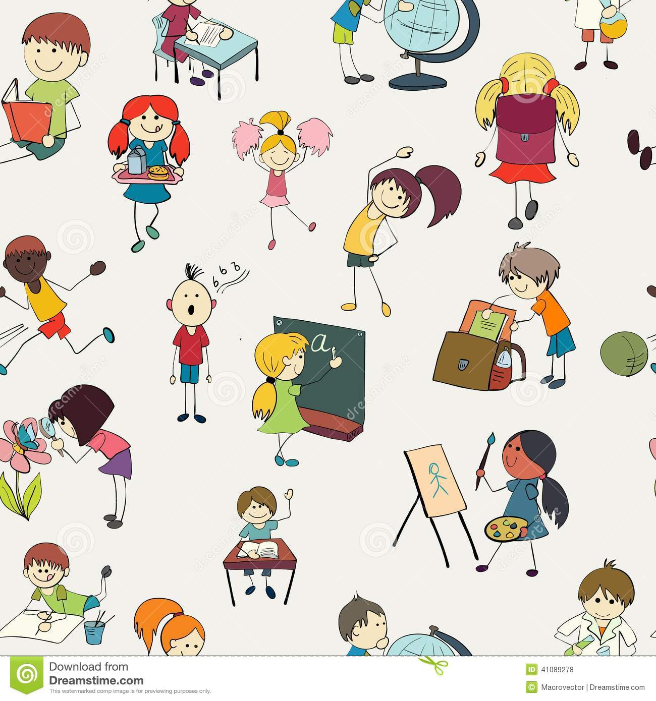 free clipart for school activities intended for your.