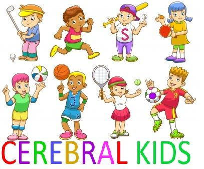 Pin by Cerebral Kids on After School Programs.