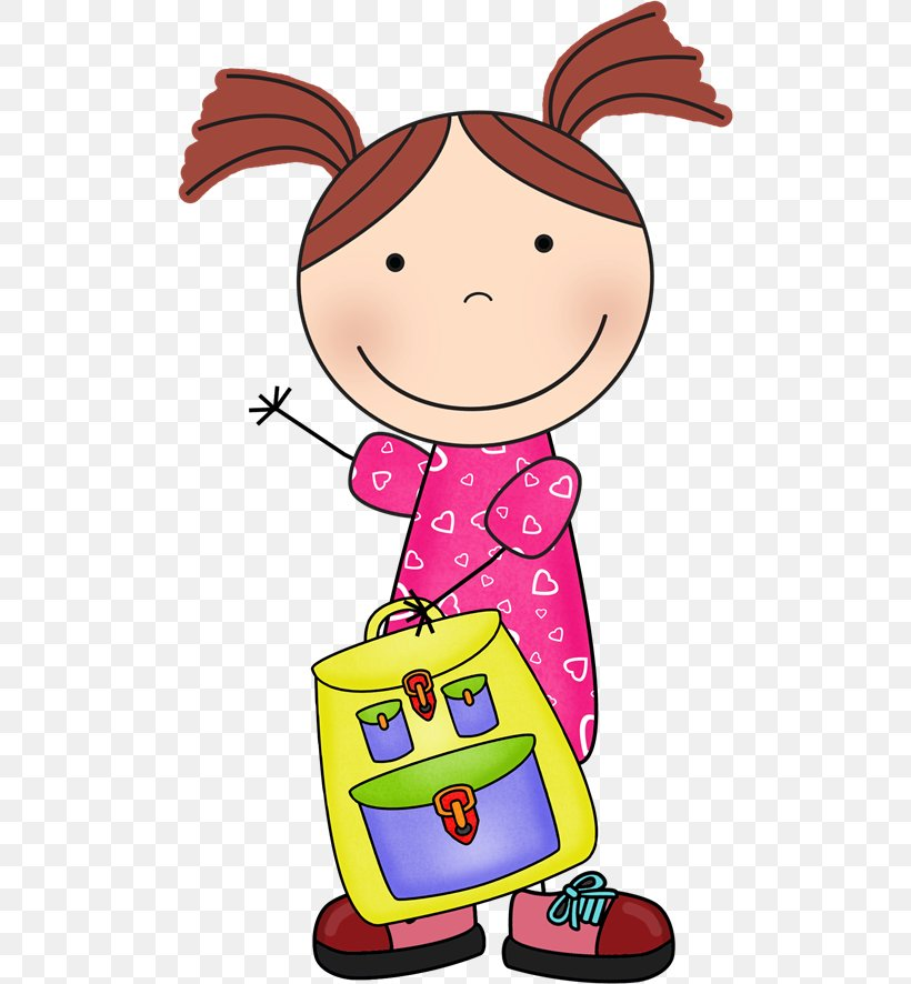 Elementary School Student Doodle Clip Art, PNG, 500x886px.