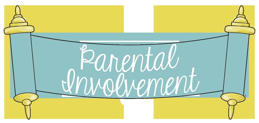 Adventures in Literacy Land: Parental Involvement.