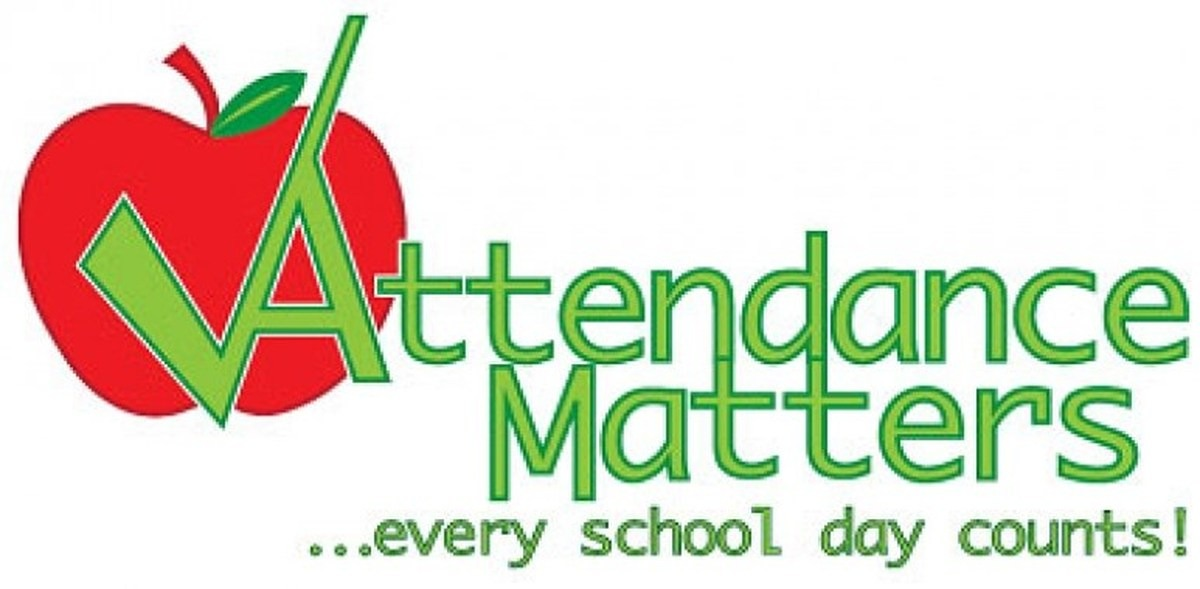Attendance clipart school attendance, Attendance school.