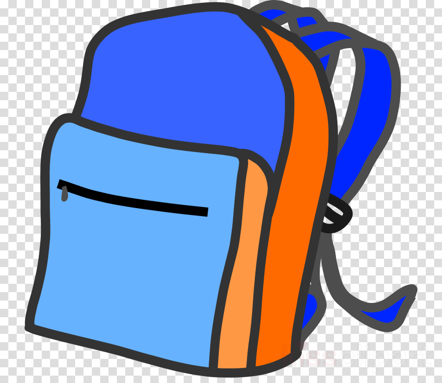 Back To School Blue Background clipart.