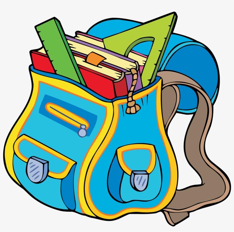 Clip Art Bag Transprent Png Free Download.