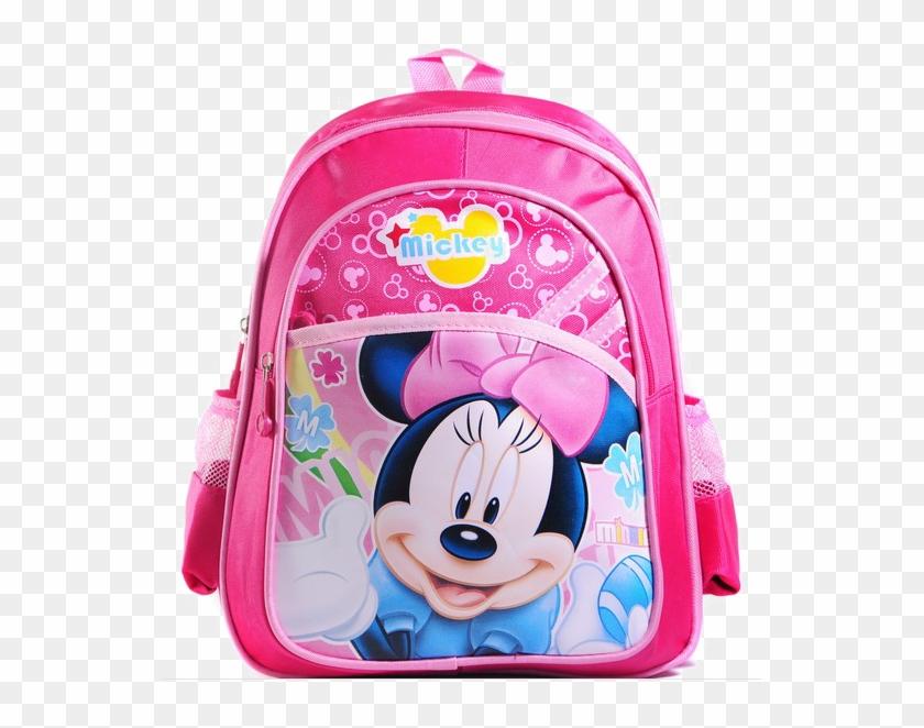 School Bag Png Photo.