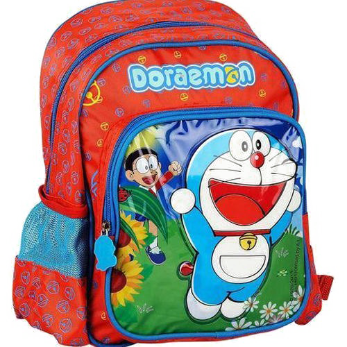 School Bag PNG Image.