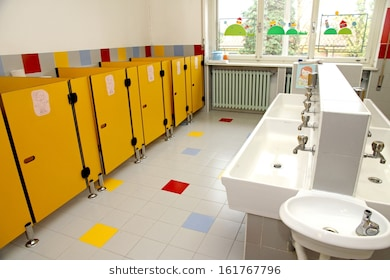 School bathroom clipart 2 » Clipart Station.