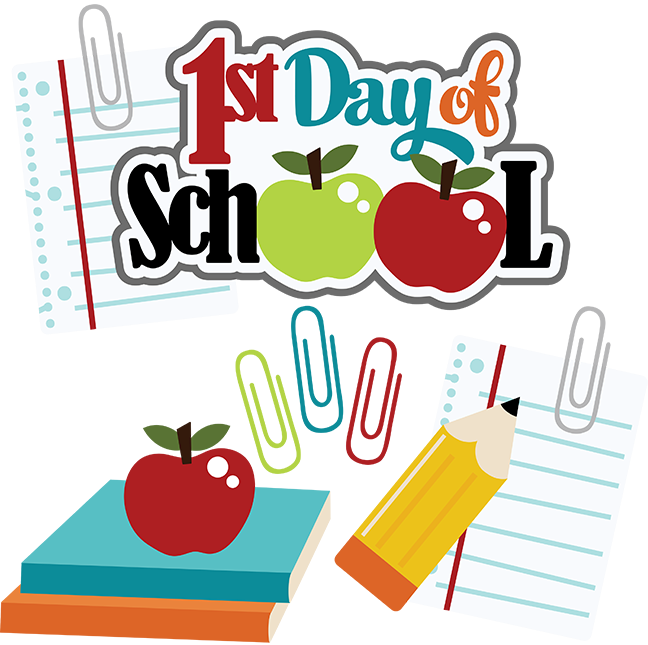 Clipart calendar school, Clipart calendar school Transparent.