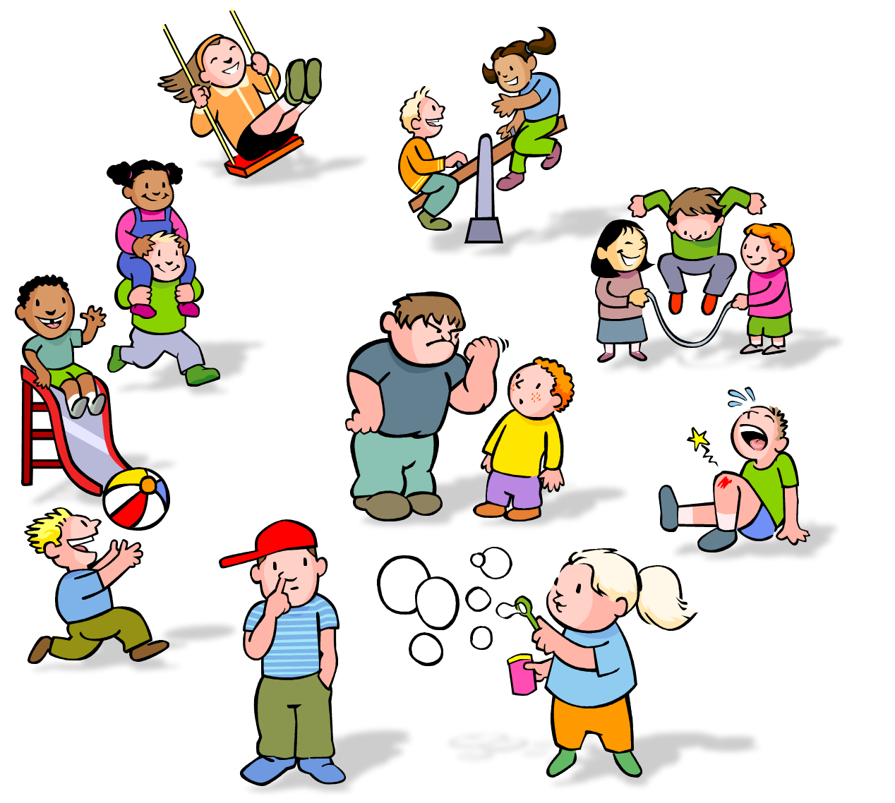 School behavior clipart clipart images gallery for free.