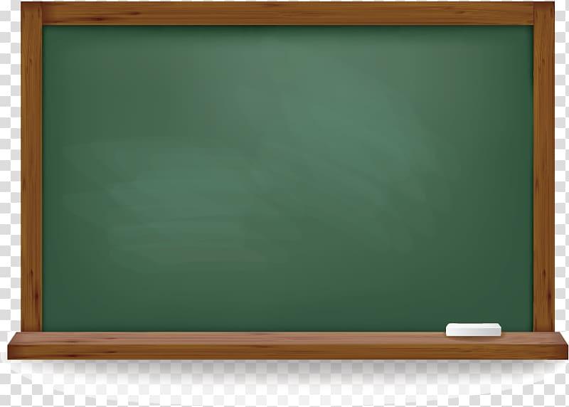 Blackboard Learn School Education, school transparent.