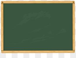 Blackboard PNG.
