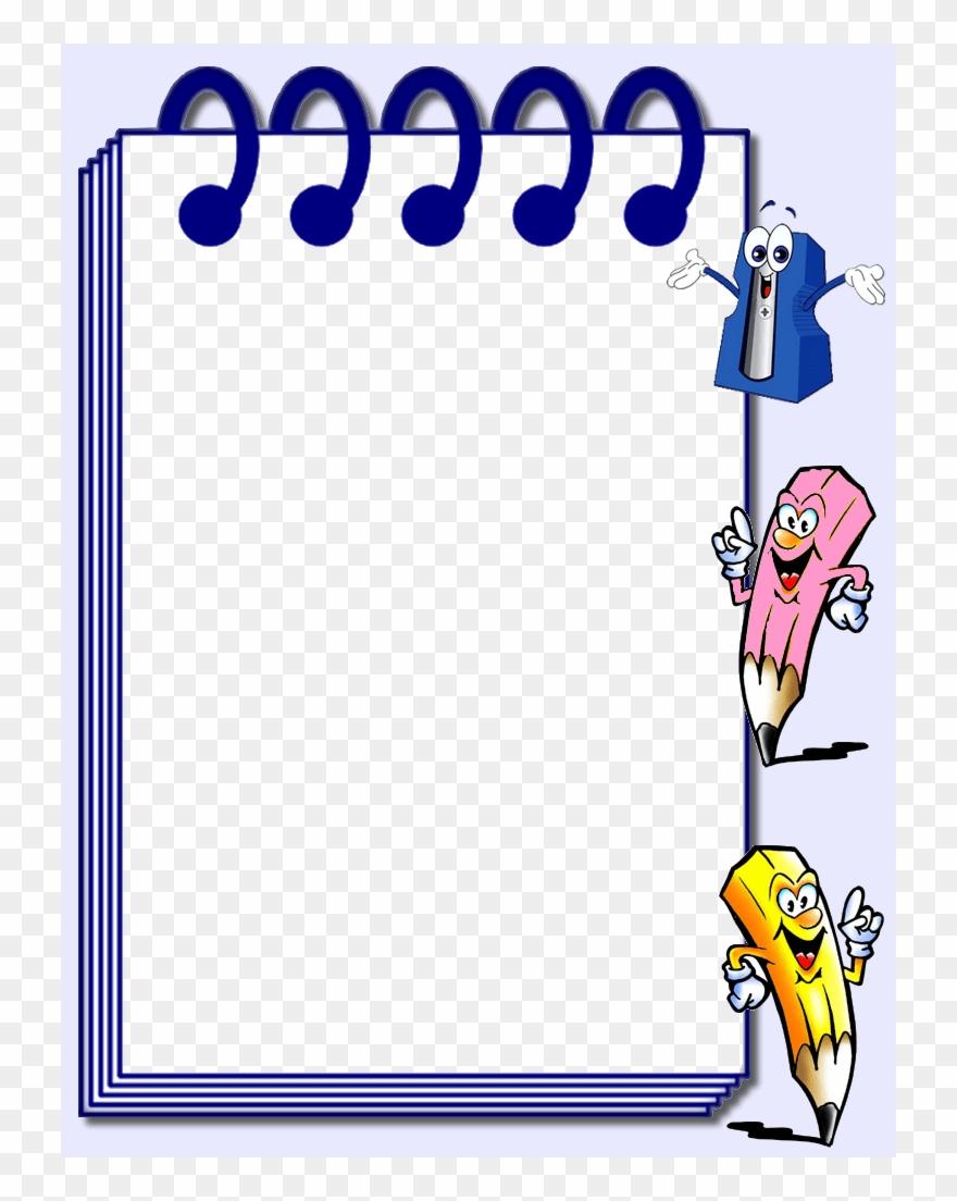 School Border Clipart School Borders Free Download.