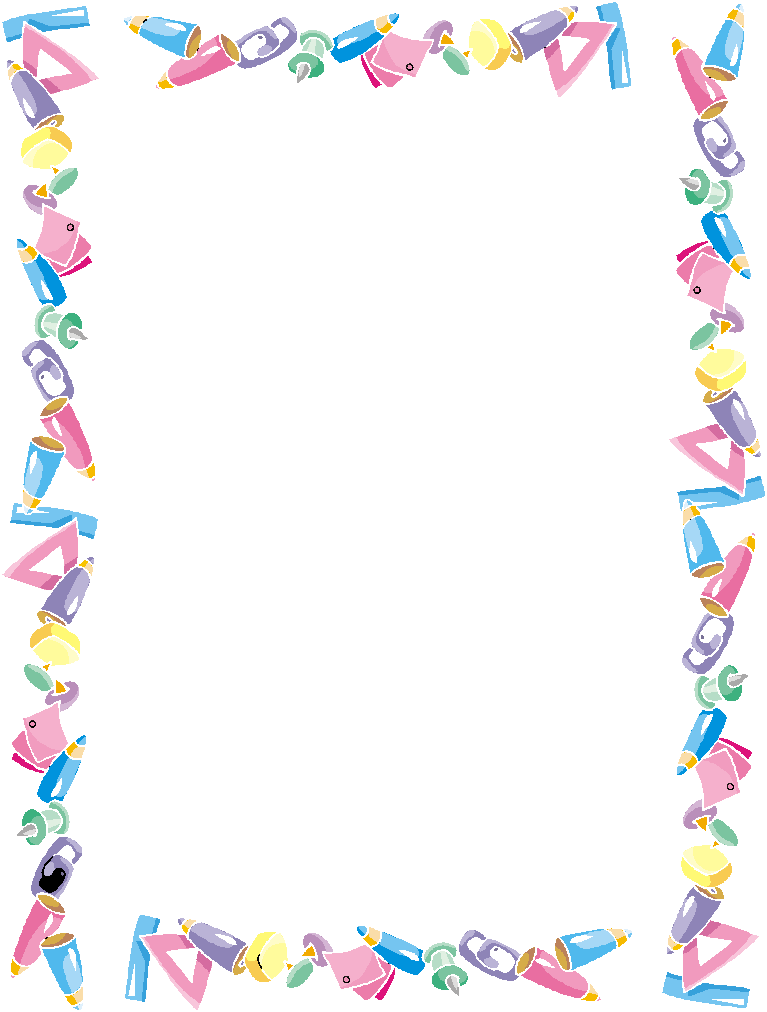 Free School Page Borders, Download Free Clip Art, Free Clip.
