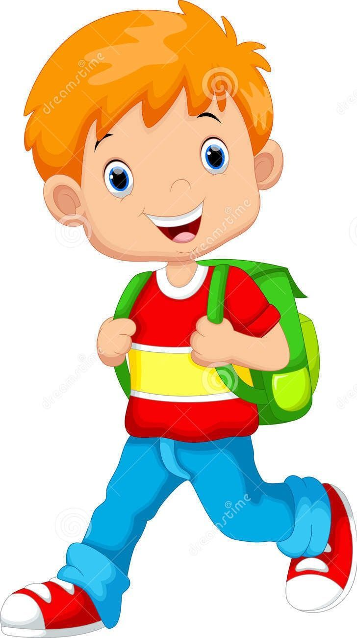School boy clipart 8 » Clipart Portal.
