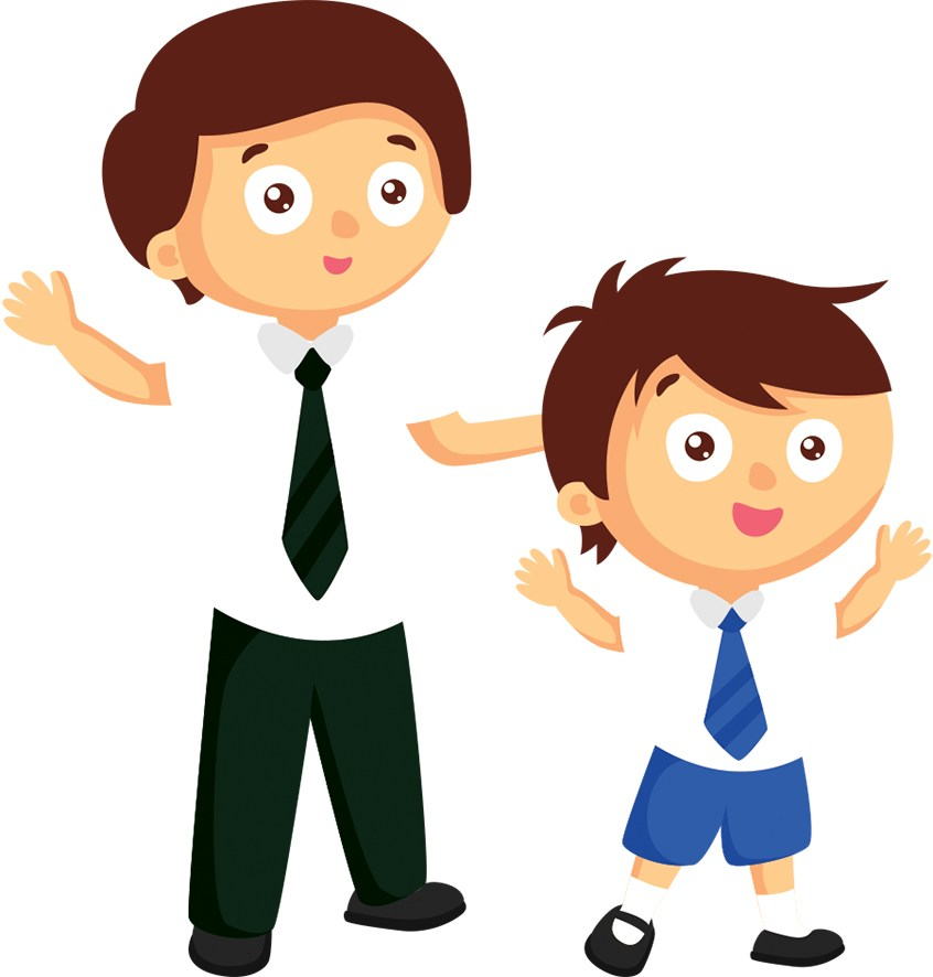 School boys » Clipart Portal.