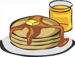Free Breakfast Clipart Pictures.