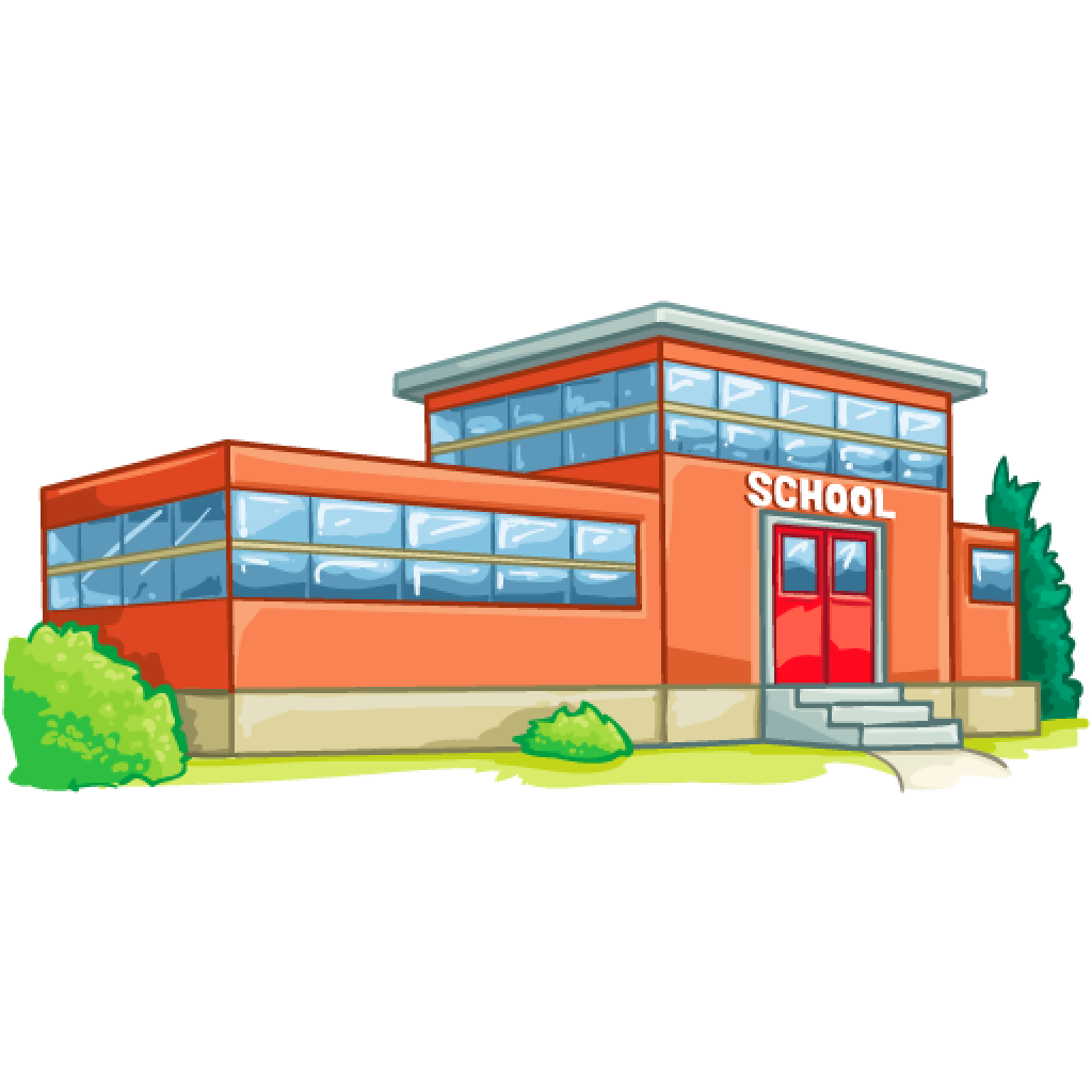 Free Picture Of School Building, Download Free Clip Art.