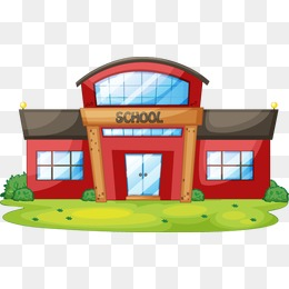 School building clipart png 3 » Clipart Station.