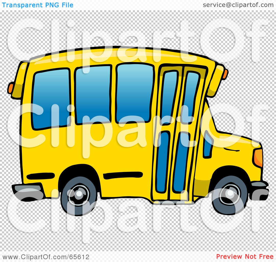 Free download School Bus Royalty Rf Clipart Illustration Of.