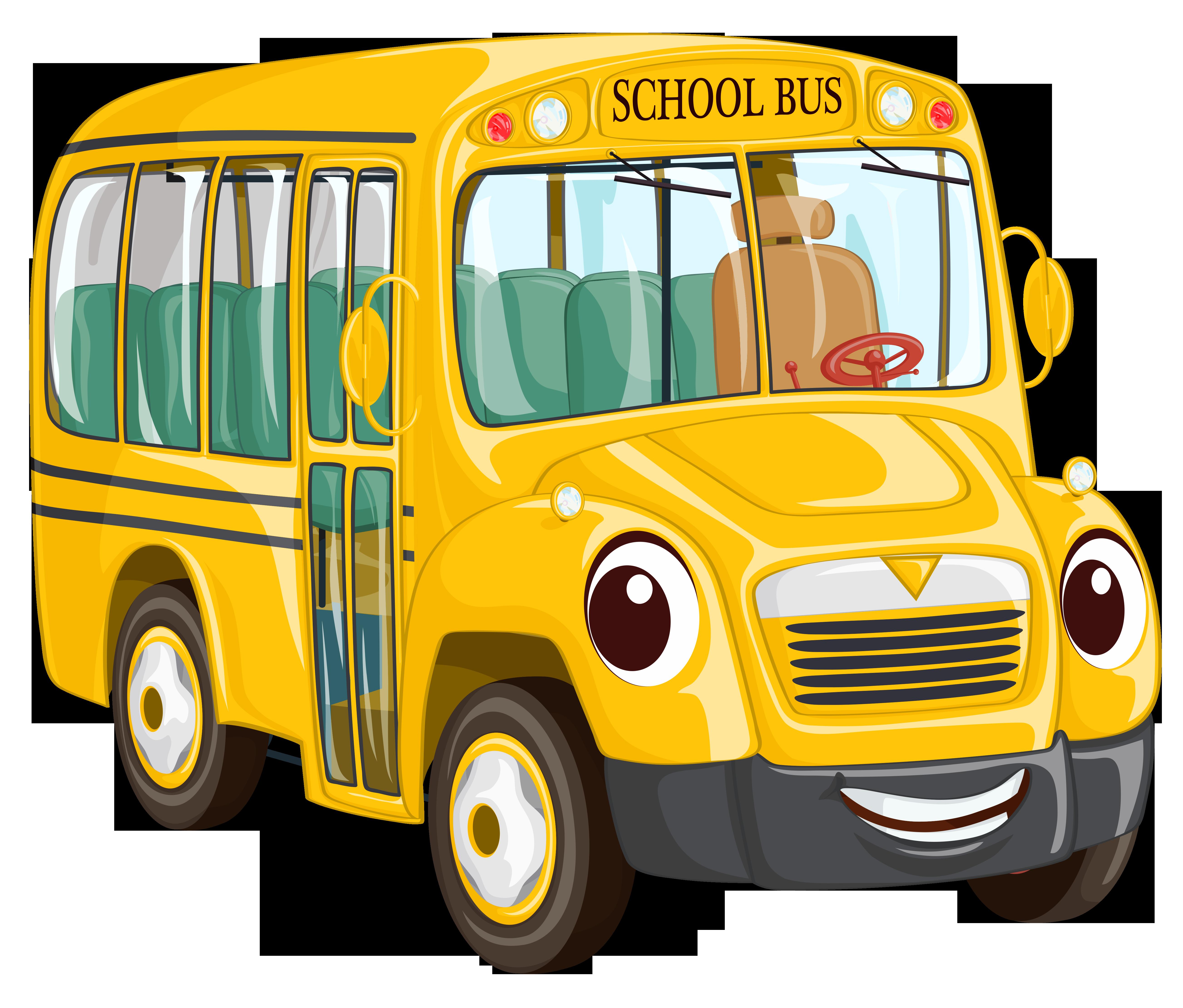 School bus clipart images 3 school bus clip art vector 5 2.