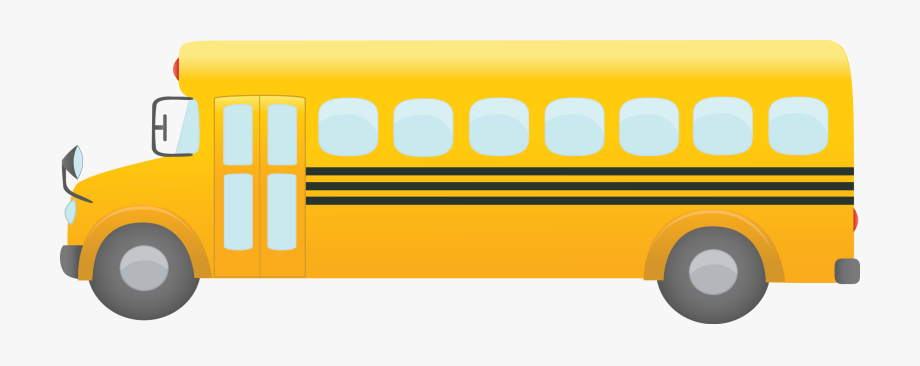 Bus Transparent Png Pictures.