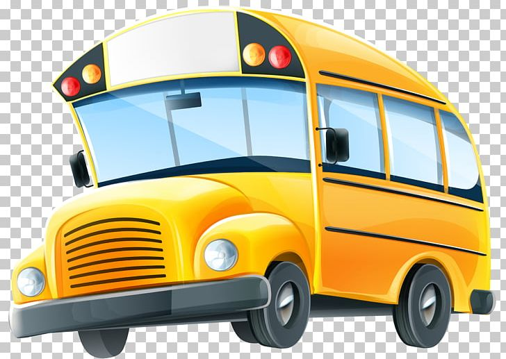 School Bus Cartoon PNG, Clipart, Automotive Design, Bus.
