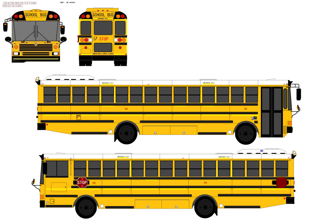 Free A Picture Of A Bus, Download Free Clip Art, Free Clip.