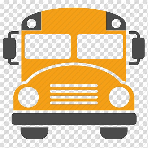 School bus illustration, School bus Computer Icons Car.