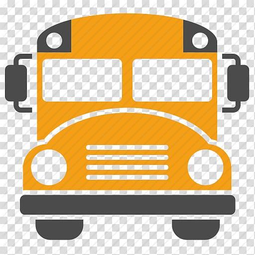 School bus illustration, School bus Computer Icons Car.